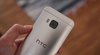 HTC One X9: Erstes Bild &amp&#x3B; einige technische Daten durchgesickert