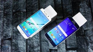 Samsung Galaxy S6 (edge): Die besten Kopfhörer und Headsets im Überblick