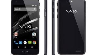 Erstes VAIO Phone mit Android 5.0 offiziell vorgestellt