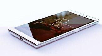 Sony Xperia Z4: Bilder aus Hack könnten neues Design zeigen