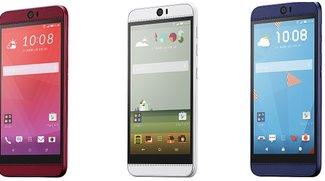 HTC J Butterfly: Wasserdichtes 5,2 Zoll QHD-Smartphone offiziell vorgestellt
