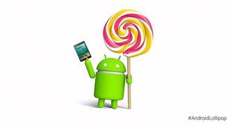 Nexus 9 erhält ab sofort Android 5.1.1 Lollipop Update