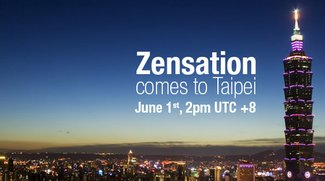 Asus Computex 2015 Pressekonferenz per Video-Livestream folgen