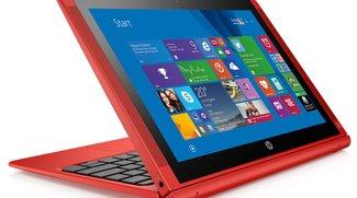 HP Pavilion X2 (2015) mit Windows 8.1, USB Typ C &amp&#x3B; neuem Design vorgestellt (Video)