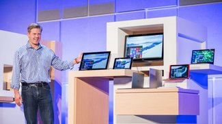 Toshiba Astrea Windows 10 Convertible mit 4K 360-Grad-Display &amp&#x3B; Skylake-CPU angekündigt (Video)