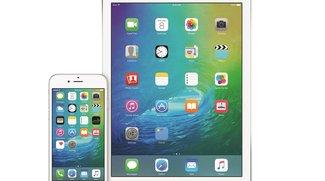 iOS 9 Beta 5 verfügbar: Neue Features und Änderungen