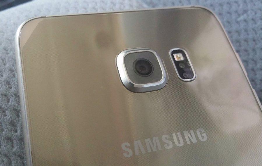 Samsung: Neues Patent zeigt faltbares Smartphone