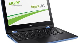 Acer Aspire R11 mit 11,6 Zoll 360-Grad-Display &amp&#x3B; Windows 8.1 ab sofort erhältlich (Video)