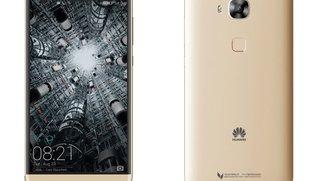 Huawei G8 mit Snapdragon 615 offiziell vorgestellt