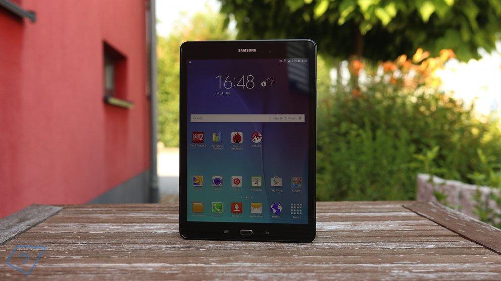 Samsung Galaxy Tab A 11