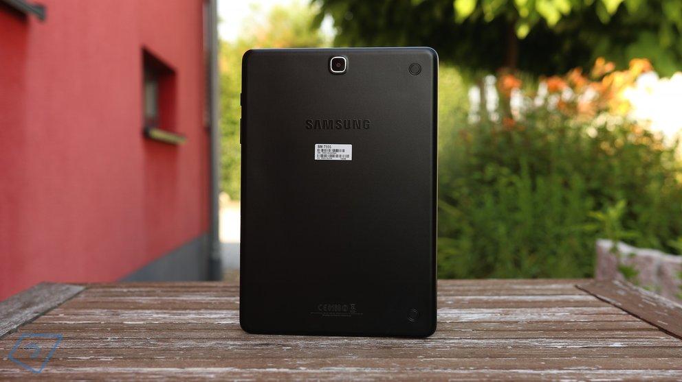 Samsung Galaxy Tab A 12