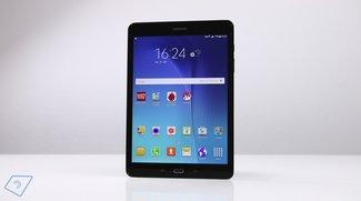 Samsung Galaxy Tab A 9.7 Test - Unscharfe Angelegenheit