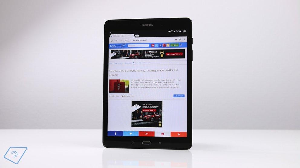 Samsung Galaxy Tab A 5