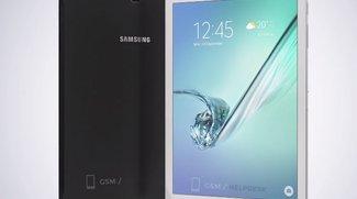 Samsung Galaxy Tab S2 Präsentation am 20. Juli erwartet
