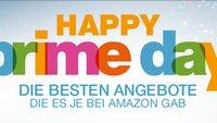 Amazon Prime Day Angebote im Überblick