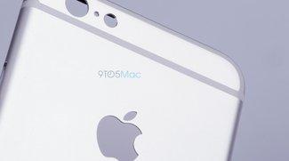 Apple iPhone 7: So könnte die Dual-Kamera funktionieren
