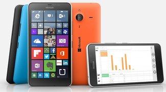 Windows 10 Mobile: Update für ältere Windows Phone 8.1-Smartphones gestartet