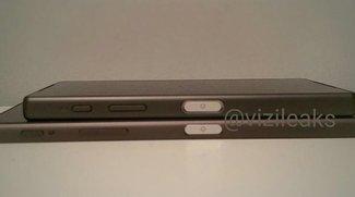 Sony Xperia Z5 und Z5 Compact auf neuem Foto zu sehen