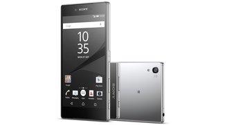 Sony Xperia Z5 Ultra: 6,44 Zoll 4K-Phablet mit Snapdragon 820 erst 2016 erwartet