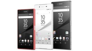 Sony Xperia Z6, Z6 Mini, Z6 Compact, Z6 Plus &amp&#x3B; Z6 Ultra erwartet