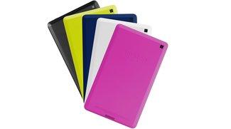 Amazon Kindle Fire 50-Dollar-Tablet im Benchmark gesichtet