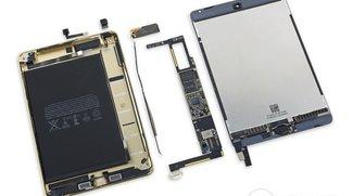 iPad mini 4: Teardown weist Hardware eines iPad Air 2 aus