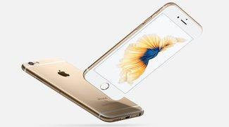 Apple: Geheimlabor zur Entwicklung dünnerer Displays