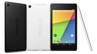 Nexus 7 (2013) soll Android 6.0 Marshmallow Update erhalten
