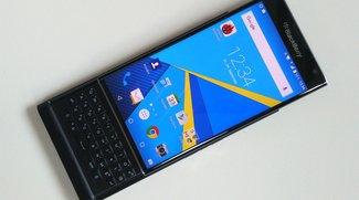 BlackBerry: Google Android als Zukunft - Update