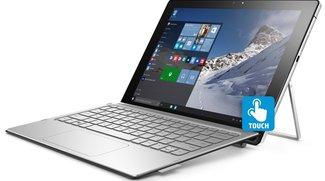 HP Spectre x2 12 mit LTE, Tastatur &amp&#x3B; Stylus ab sofort in Deutschland erhältlich