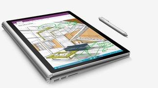 Surface Book GPU: Neue Details zur verbauten Grafikkarte