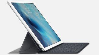 iPad Pro: Apple nennt deutsche Preise &amp&#x3B; Marktstart