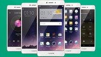 Oppo R7s mit 5.5 Zoll, Snapdragon 615 & 4 GB RAM vorgestellt