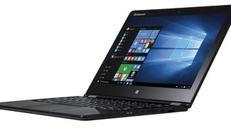 Lenovo Yoga 700 11 &amp&#x3B;14 mit Windows 10 vorgestellt
