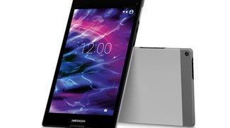 MWC 2016: Medion zeigt je zwei neue Tablets &amp&#x3B; Smartphones