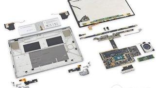 Surface Book im iFixit-Teardown - Noch schwerer zu reparieren als Surface Pro 4