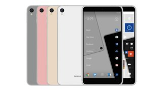 Nokia: Technische Daten zu zwei Android-Smartphones durchgesickert