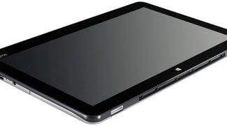 Fujitsu Stylistic R726 2-in-1-Tablet mit 12,5 Zoll vorgestellt