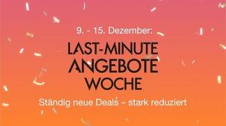 Amazon Last-Minute-Angebote-Woche 2015: Deals des 7. &amp&#x3B; letzten Tages