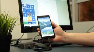 Microsoft empfiehlt Umstieg auf iPhone oder Android-Smartphone – Windows 10 Mobile ist tot