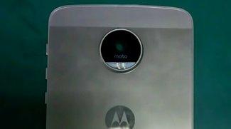 Motorola Moto X 2016: Mit Heatpipe denkbar