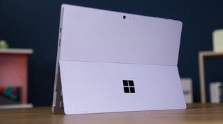 Surface Pro 4: Microsoft verkauft Tablet ohne Stylus zum günstigeren Preis