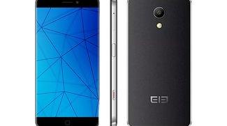 Elephone P9000 Edge mit randlosem Display vorgestellt (Video)