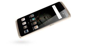 ZTE Axon mini: Neues Smartphone mit Force Touch vorgestellt