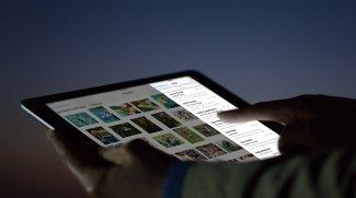 Apple iOS 9.3: Erste Beta mit Night Shift-Modus, Mehrbenutzermodus uvm. zum Download
