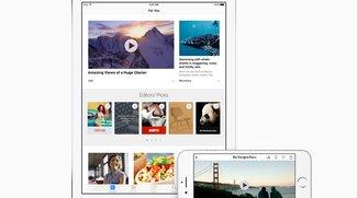Apple iOS 9: Auf 75 Prozent der iOS-Geräte im Einsatz