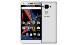 Archos Diamond 2 Plus &amp&#x3B; Diamond 2 Note vorgestellt (MWC 2016)