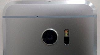 HTC One M10: Foto zeigt Rückseite in neuem Design