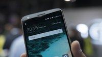 """LG G6 ohne """"Friends"""": Das Konzept der Modularität ist gescheitert"""
