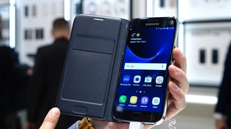 Samsung Galaxy S7 Edge: Meistverkauftes Android-Device in H1 2016